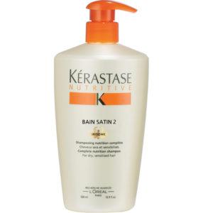 Kerastase Nutritive Bain Satin 2 Shampoo