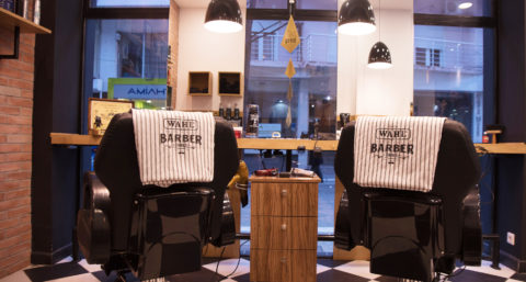 Barber Touch Hair Salloon Larisa