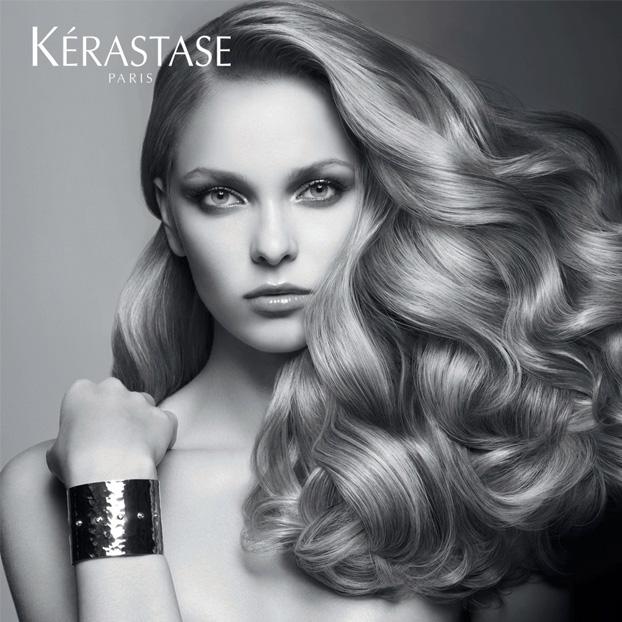 Kerastase Paris sta Touch Hair Salloon