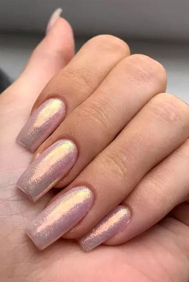Nail Art Larisa