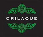 orilaque logo κομμωτηρίων Λάρισας