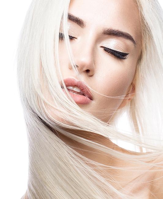 Balayage Touch Hair Salloon