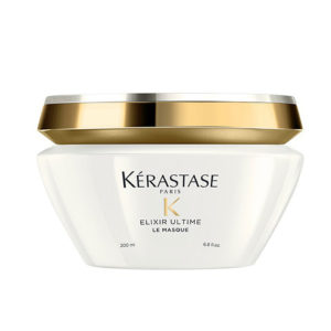 Kerastase Paris Elixir Ultime le masque