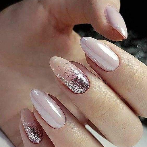 Nail Art Touch Hair Salloon Larisa