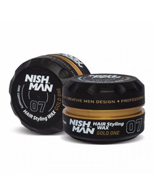 NISHMAN-Aqua-Hair-Wax-GOLD-ONE-150-ML-440×440-500×638