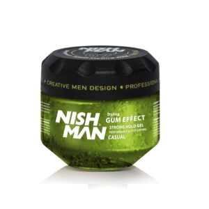 NISH MAN STYLING GEL CASUAL G1 300ML