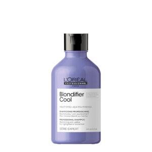 L'Oreal Professionnel Blondifier Cool Shampoo 300ml